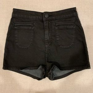 BDG Urban Outfitters denim shorts